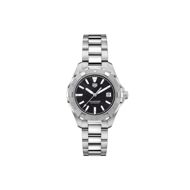 Montre Aquarecer Lady calibre 9