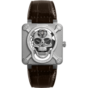 BR 01 Laughing Skull Limited Edition