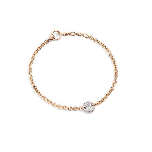 Bracelet Sabbia Diamants