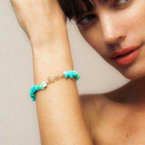 Bracelet Love x Shaker Jewels