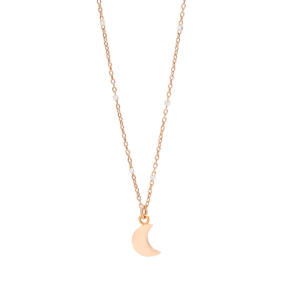 Collier mini lune