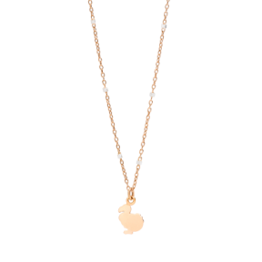 Collier mini Dodo