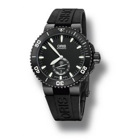 Montre Oris Aquis Titan Small Second