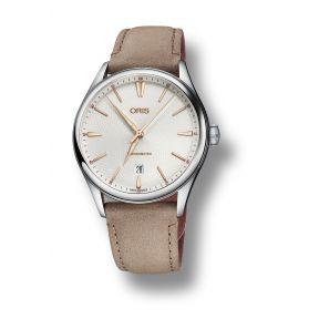 Montre Oris Artelier Chronometer DATE