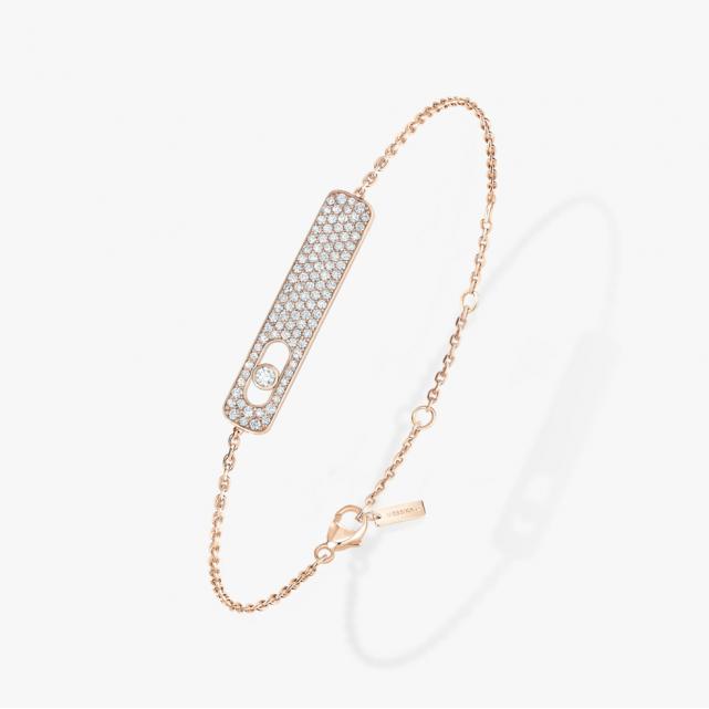 Bracelet My First Diamond Pavé