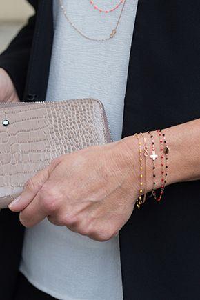 Bracelets Gigi Clozeau