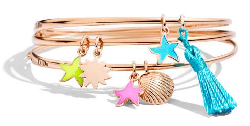 Bracelet et charms Dodo 2020